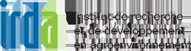 Projet en partenariat avec l'IRDA