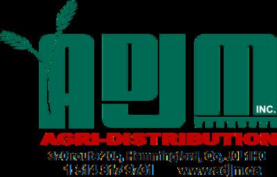 ADJM Agri-distribution