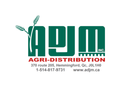 ADJM Agri-distribution
