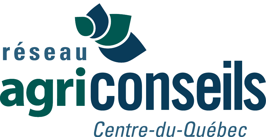 Réseau agriconseils Centre-du-Québec