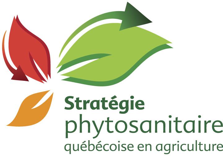 Stratégie phytosanitaire québécoise en agriculture
