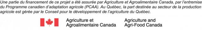 Agriculture et Agroalimentaire Canada