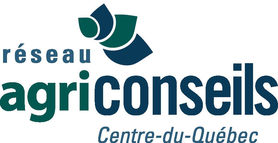 En collaboration avec le Réseau Agriconseils Centre-du-Québec