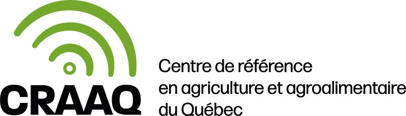 CRAAQ - Centre de référence en agriculture et agroalimentaire du Québec