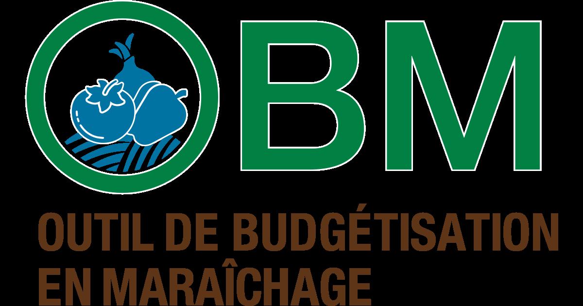 OBM - Outil de budgétisation em maraîchage